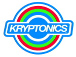 Standard kryptonics logo