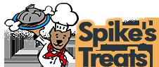 Spike's Treats:   Telephone:  480-334-1491