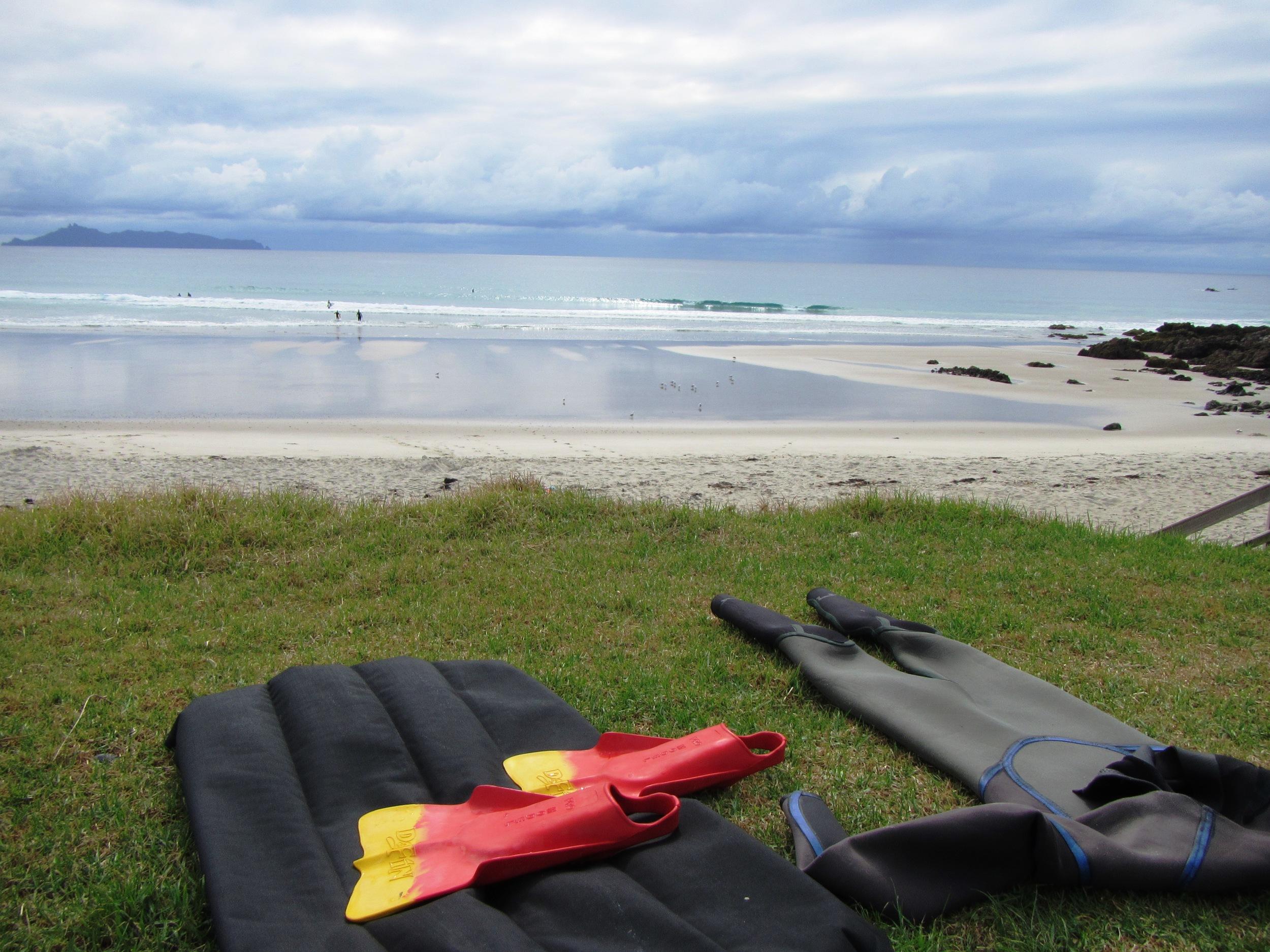 NZ, 2013 Photo: Steiny