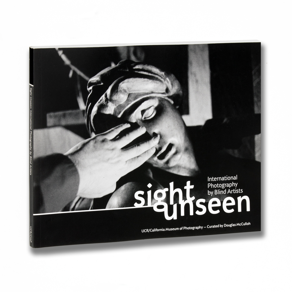 Sight Unseen: International Photography by Blind Artists