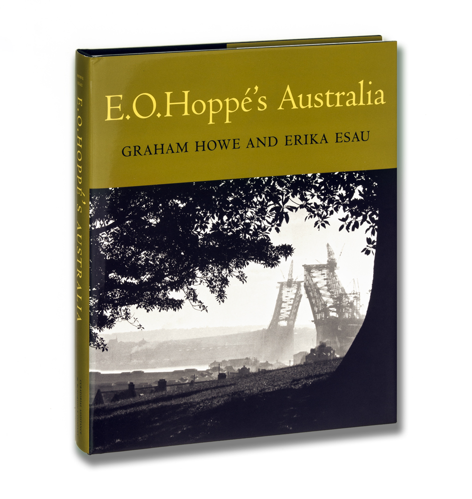 E.O. Hoppé's Australia