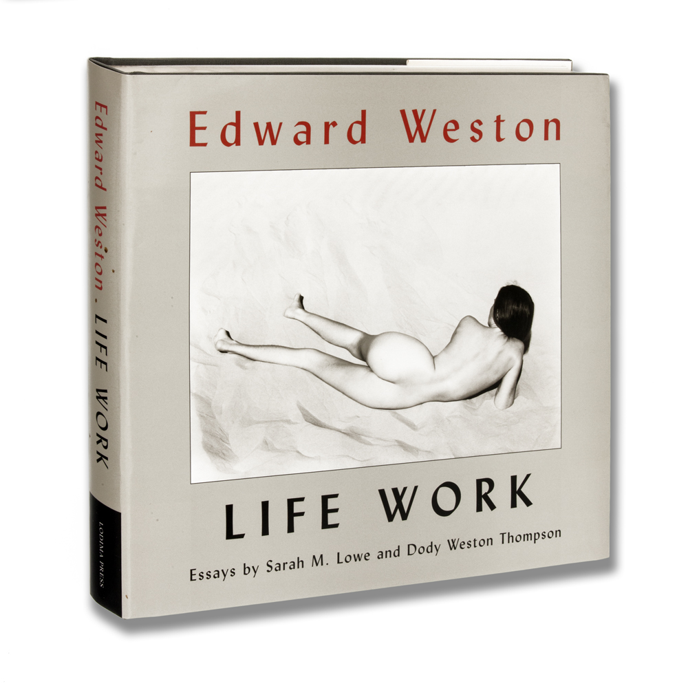 Edward Weston Life Work: Photographs from the Collection of Judith G. Hochberg and Michael P. Mattis