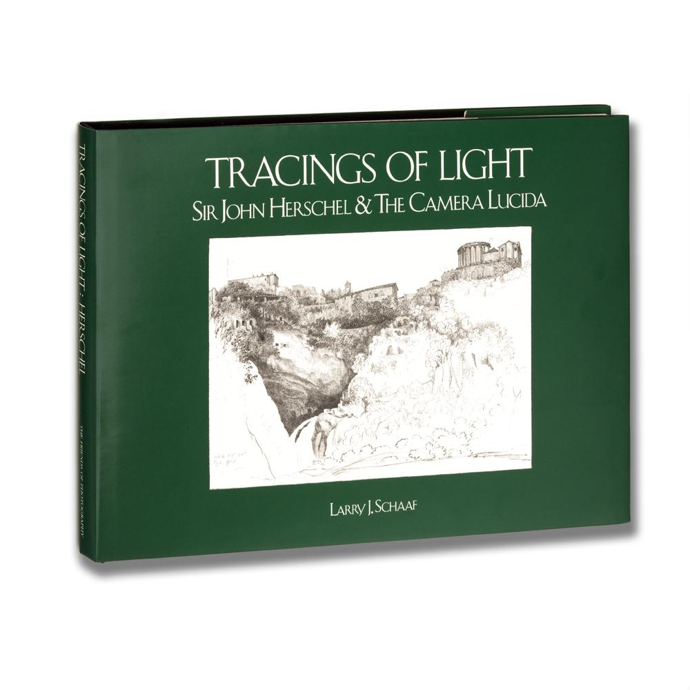 Tracings of Light: Sir John Herschel & The Camera Lucida