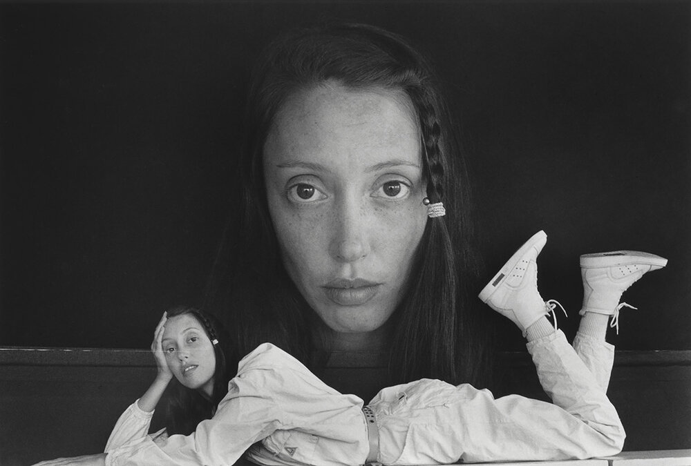 Shelley Duvall,  1980