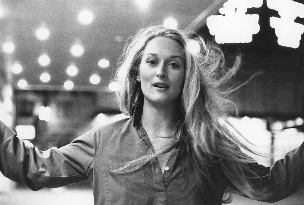 Meryl Streep, 1975