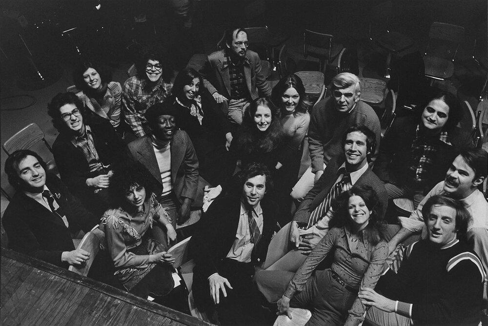 Saturday Night Live Original Cast,  c. 1980s