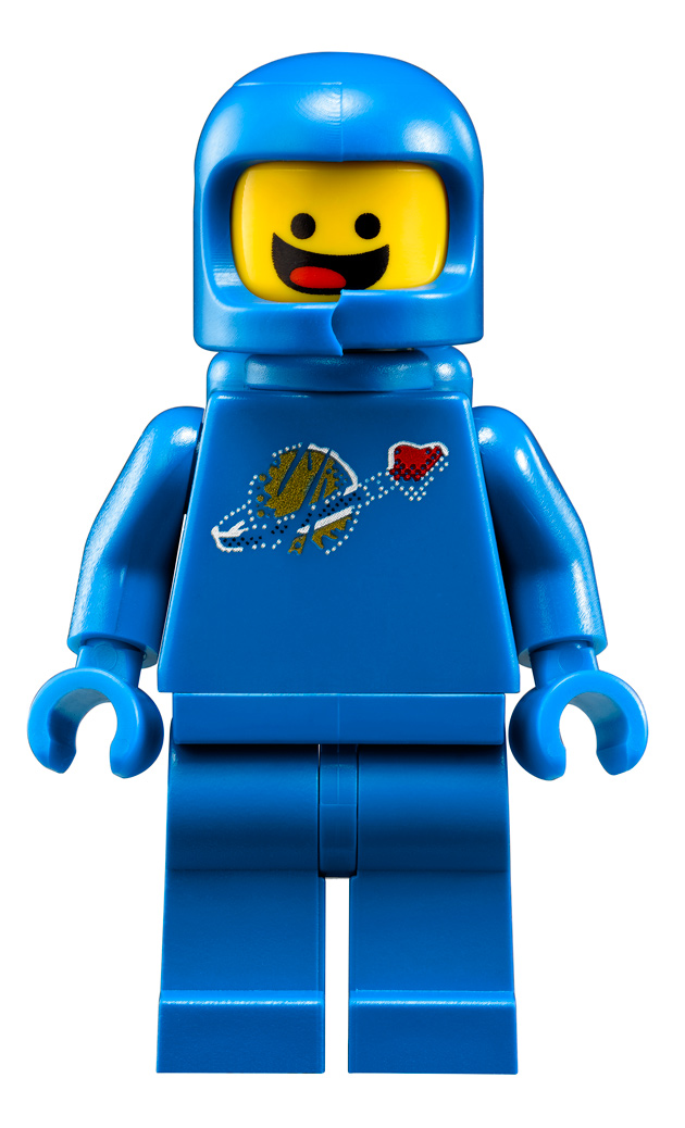 Benny the Spaceman