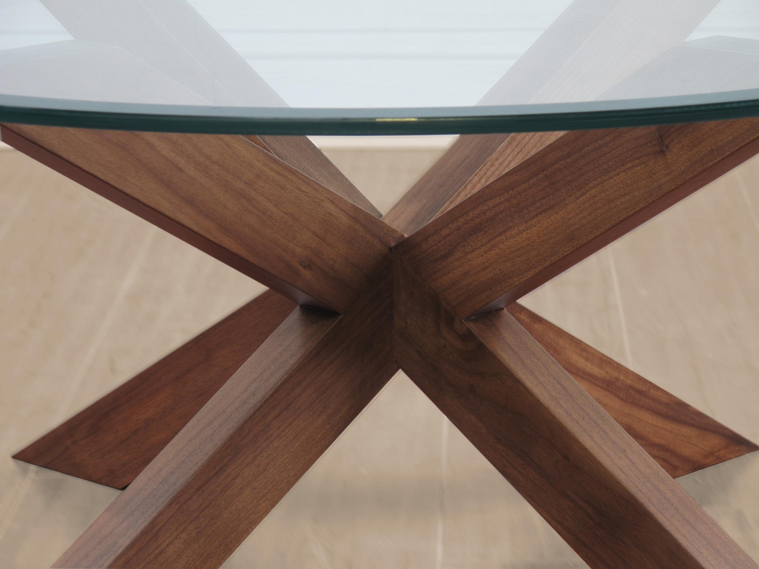 HEYWARD Coffee Table