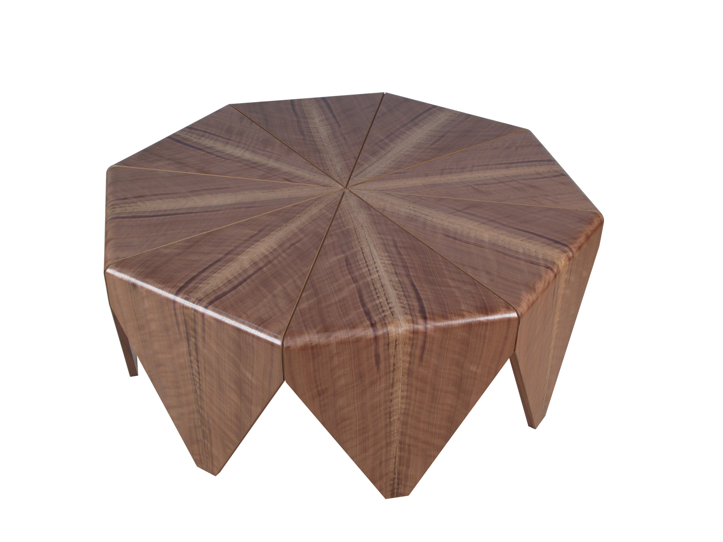 PROSPECT Coffee Table