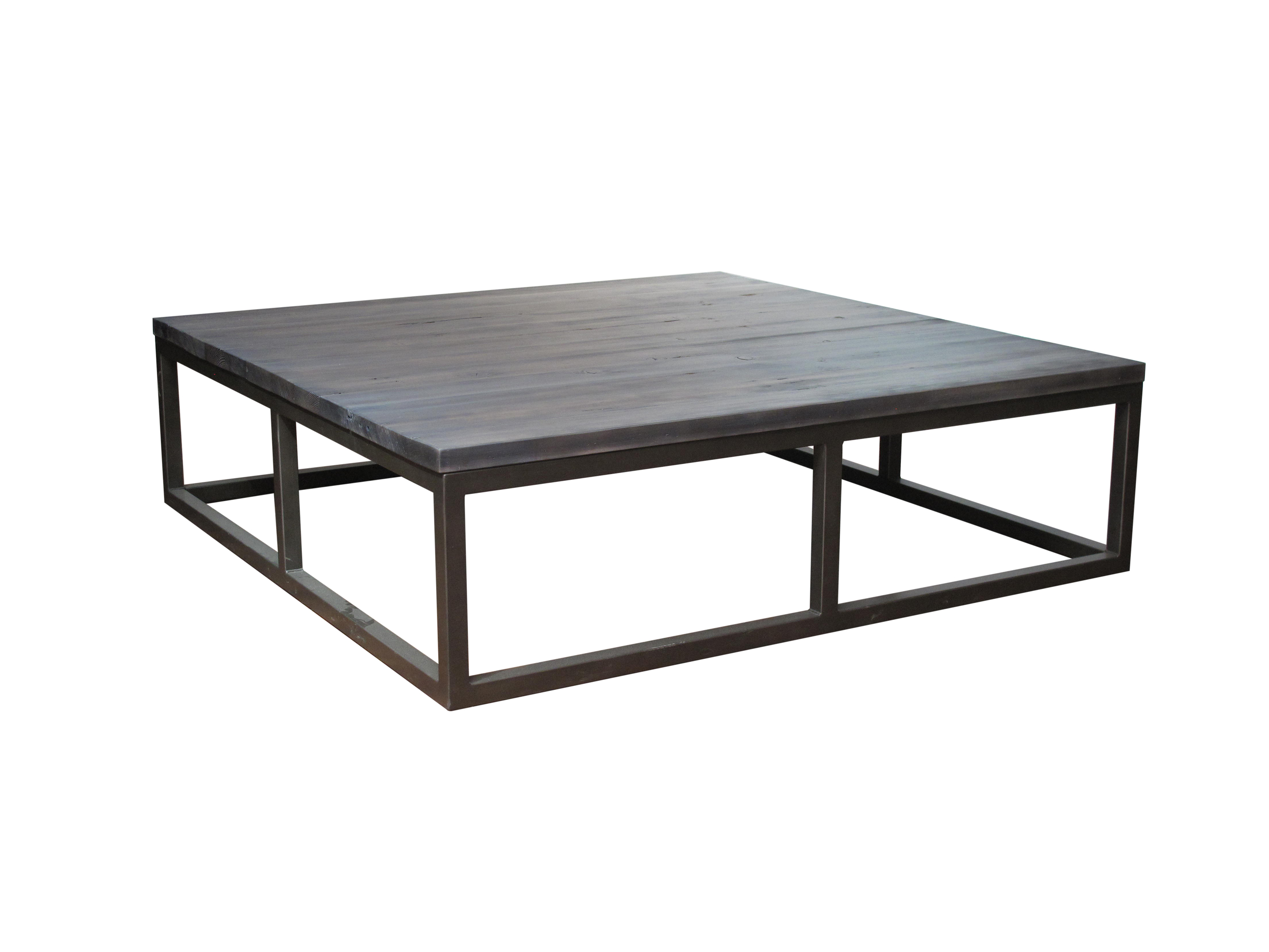 HUNTS Coffee Table