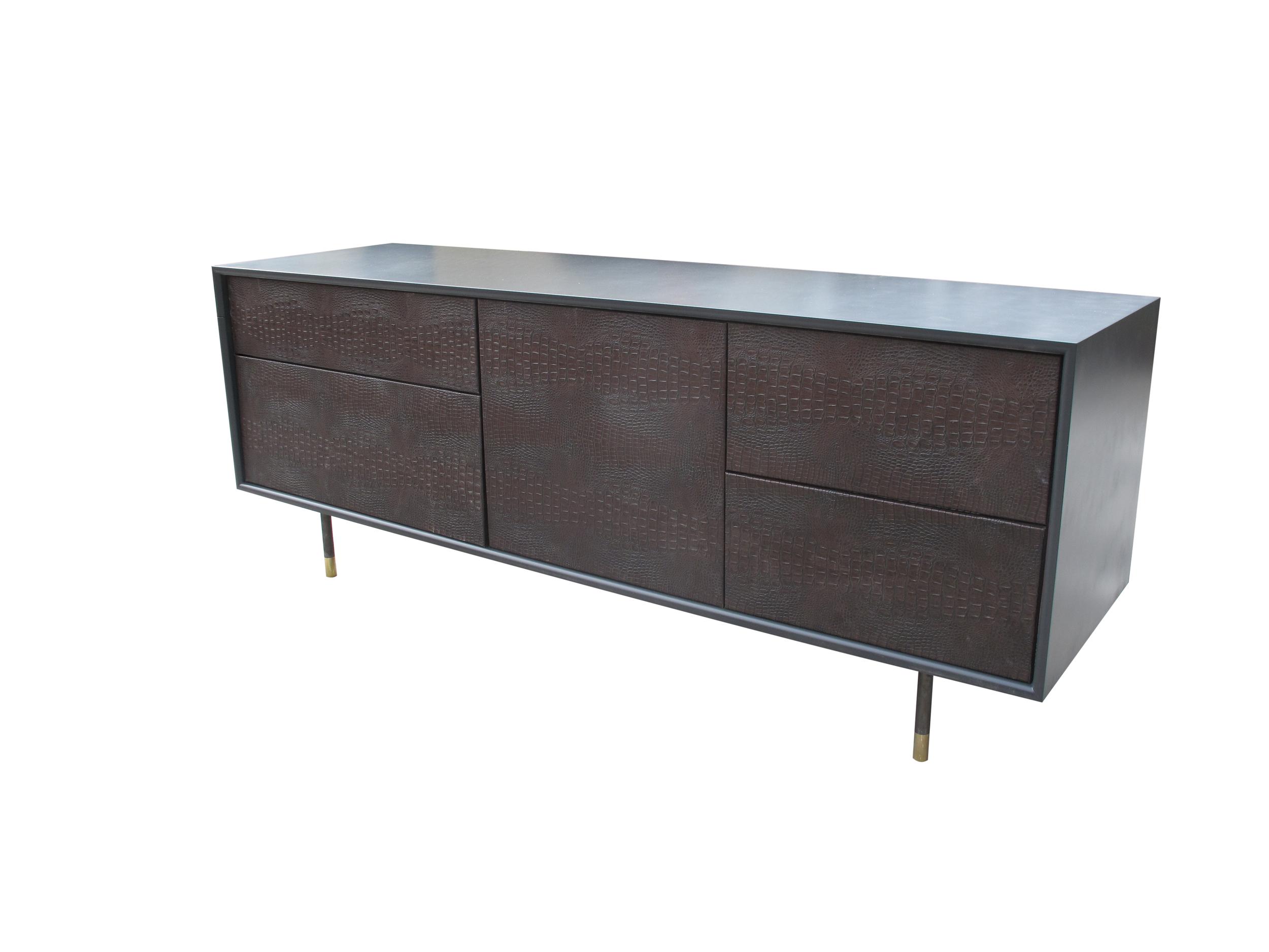 FERRIS Cabinet