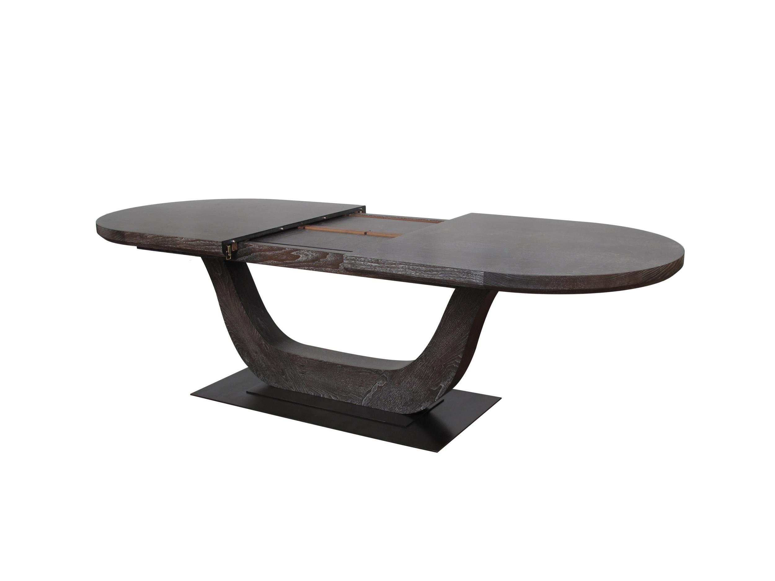 BUROVA Extension Table