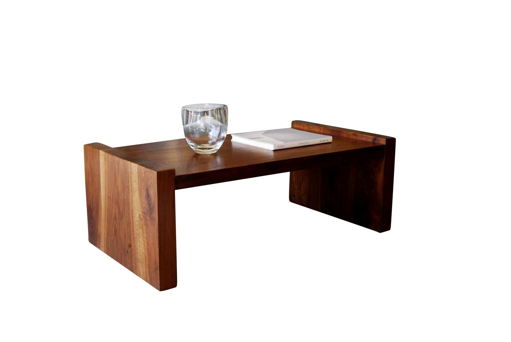 CLINTON Coffee Table