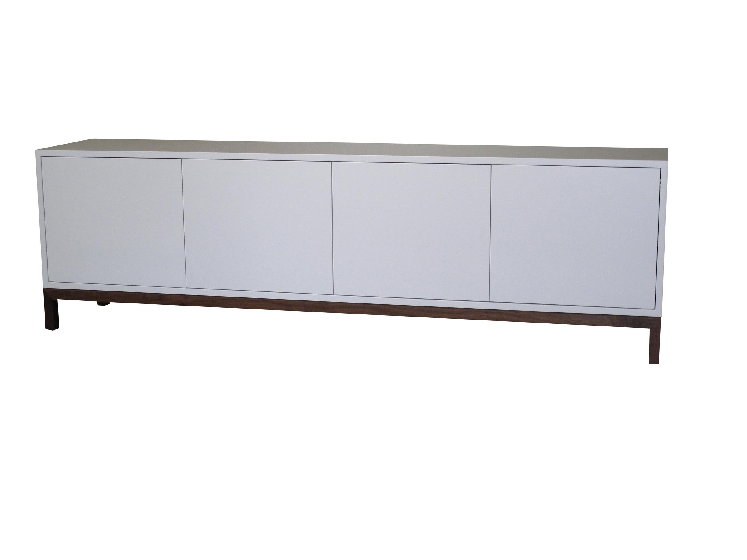 LIVINGSTON Cabinet