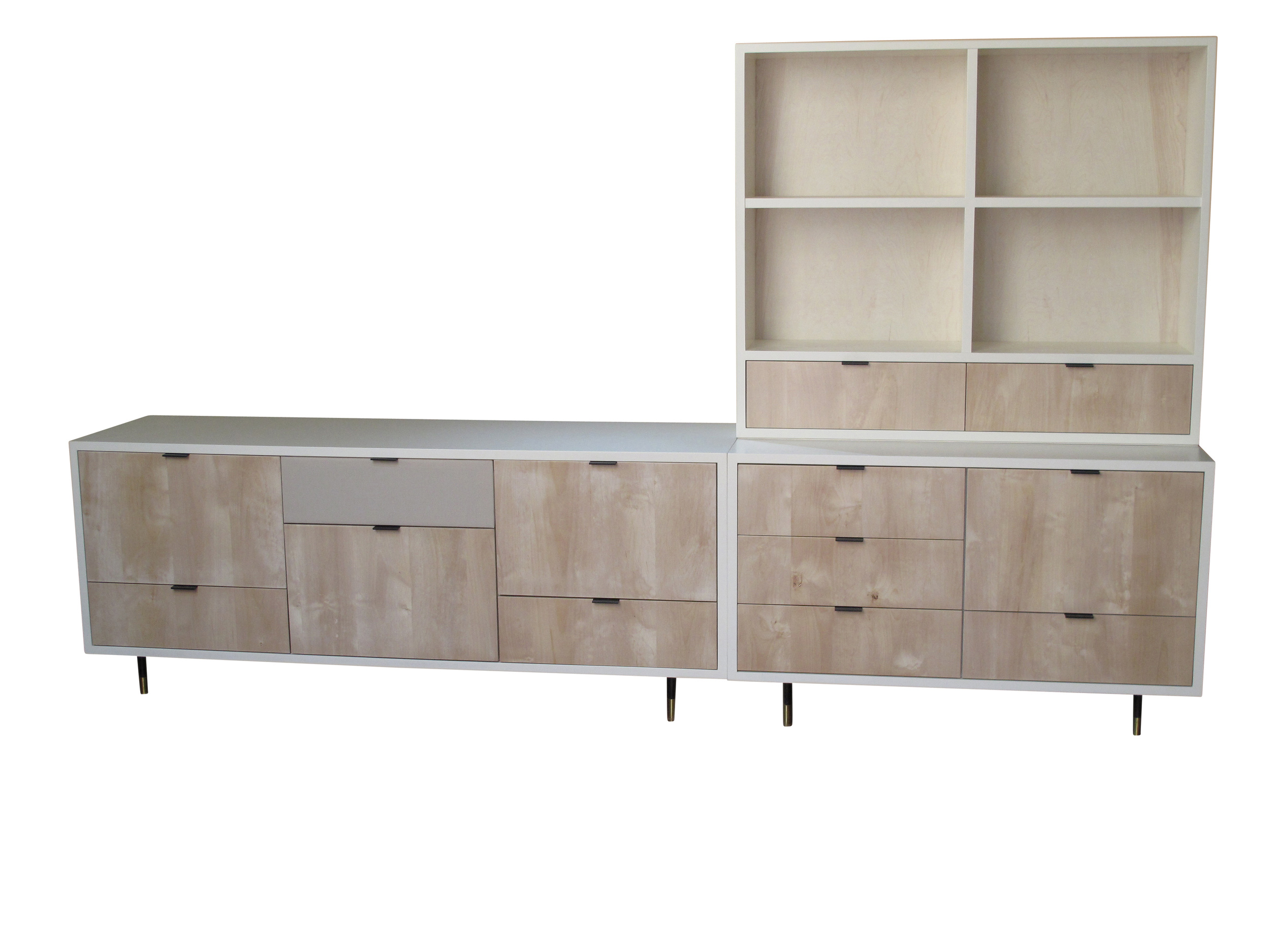 LEFFERTS Cabinet