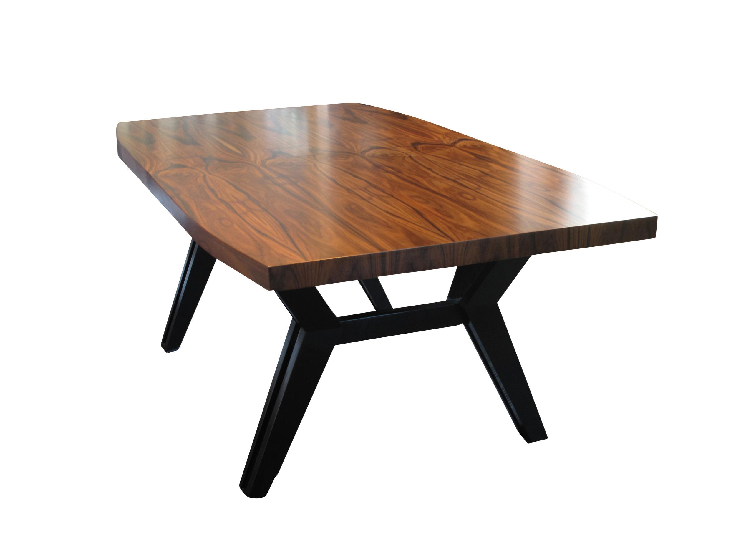 LOCUST Table