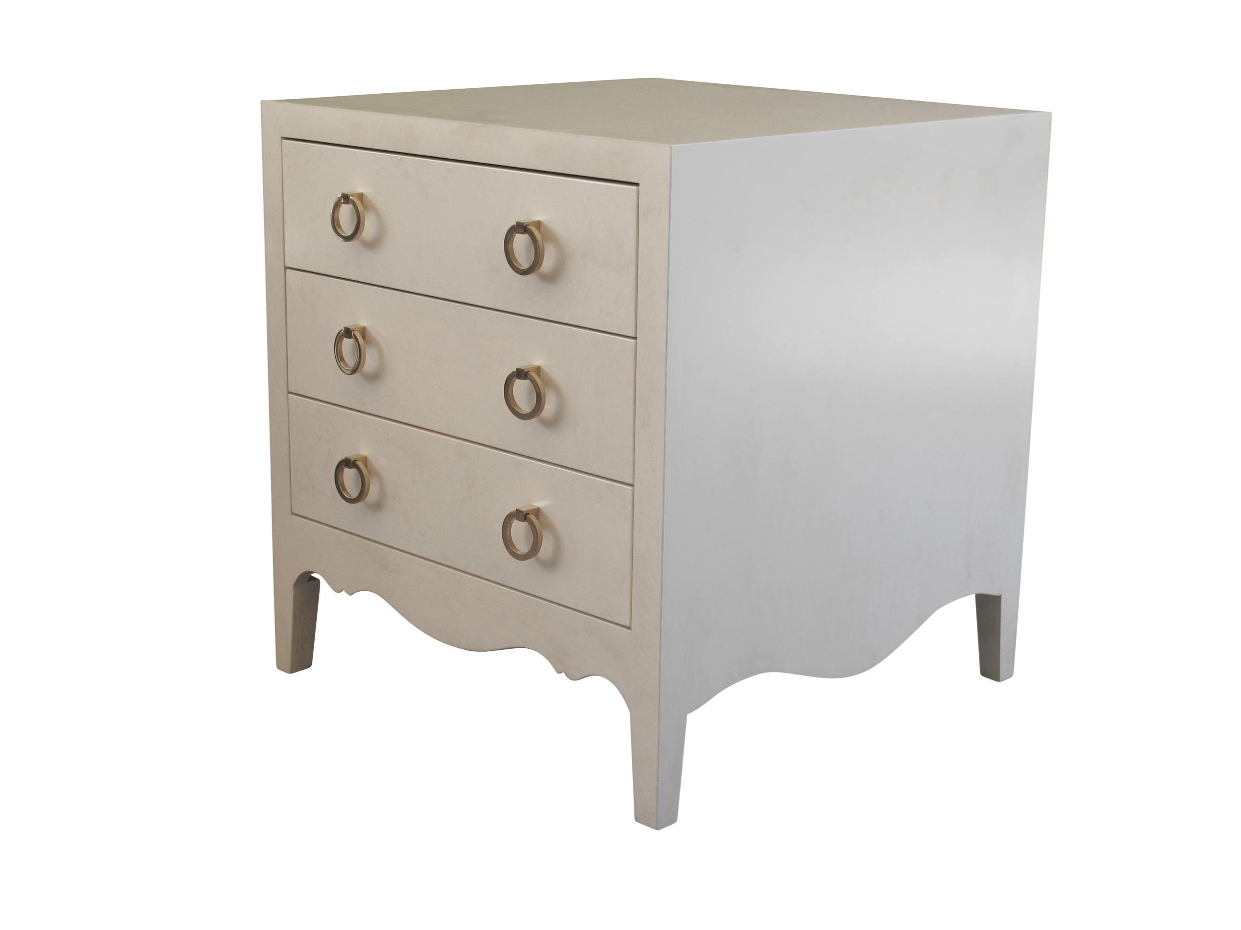 MARCY Dresser