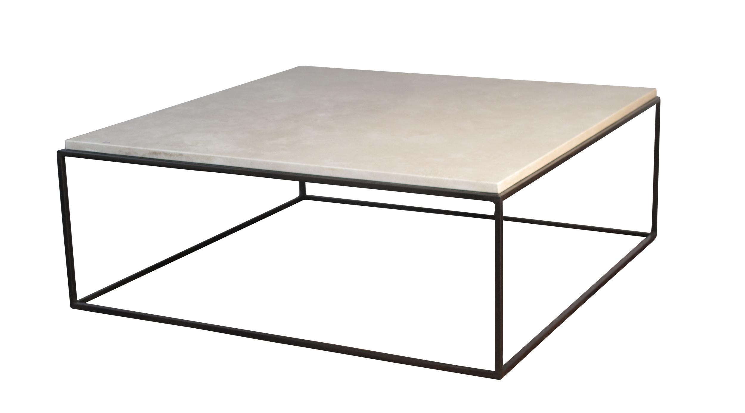 DEWITT Coffee Table