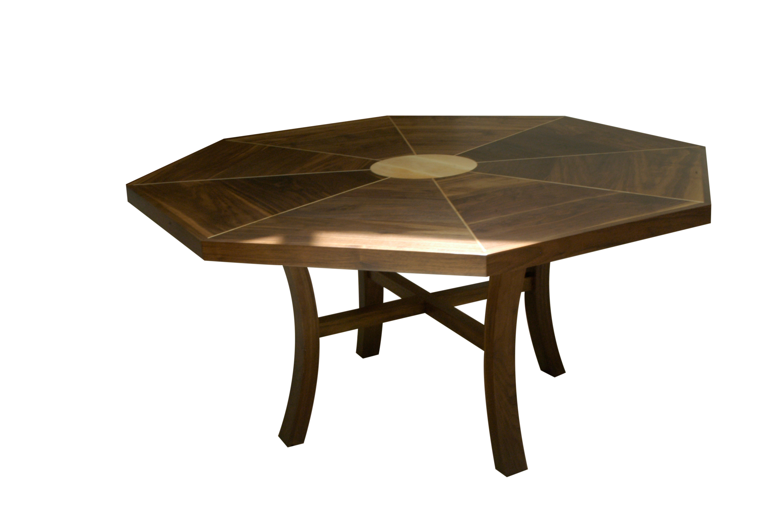 CRABTREE Dining Table