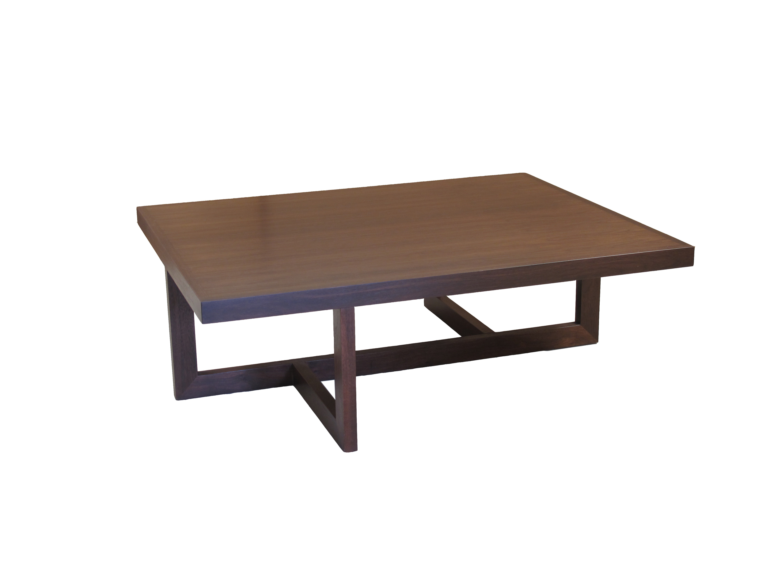 DUFFIELD Coffee Table