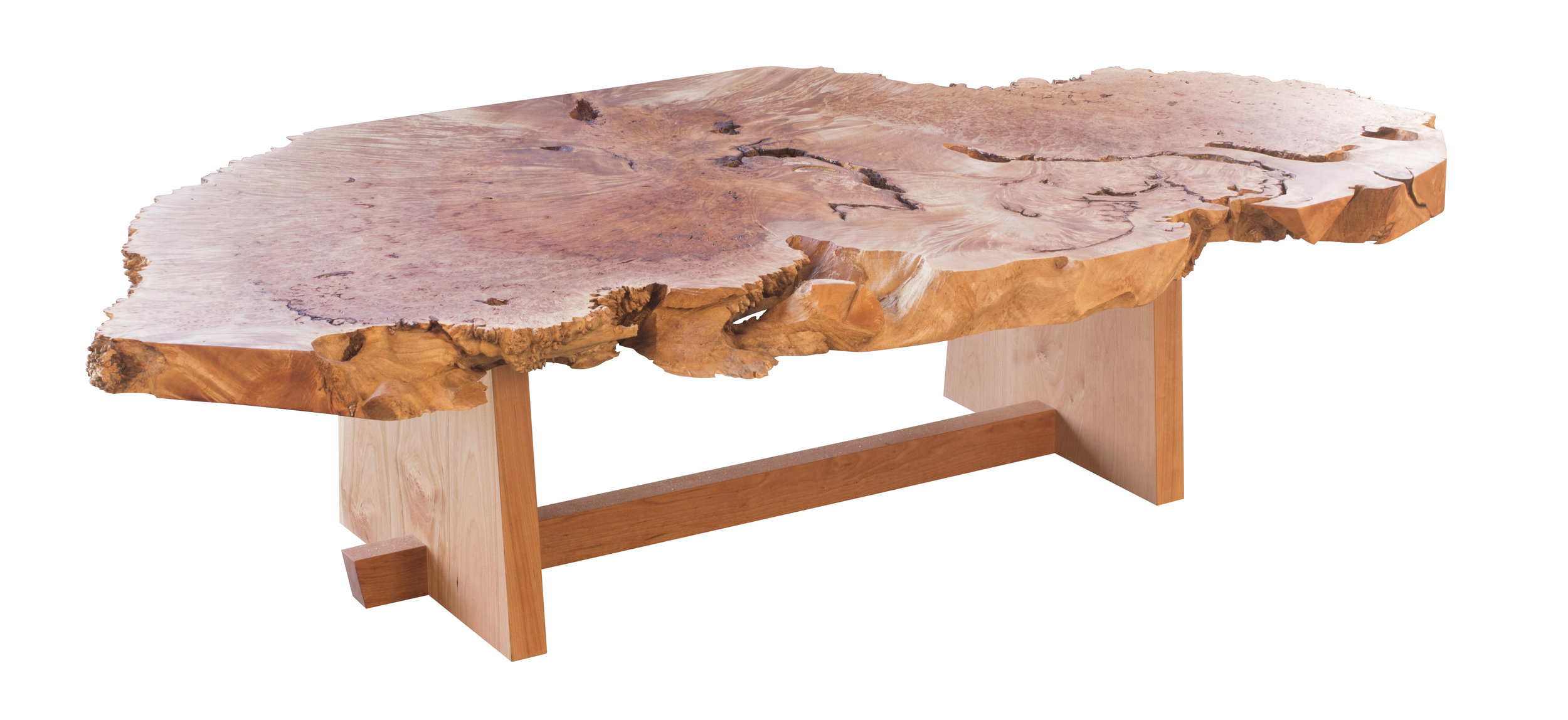 ANGELICA Cocktail table