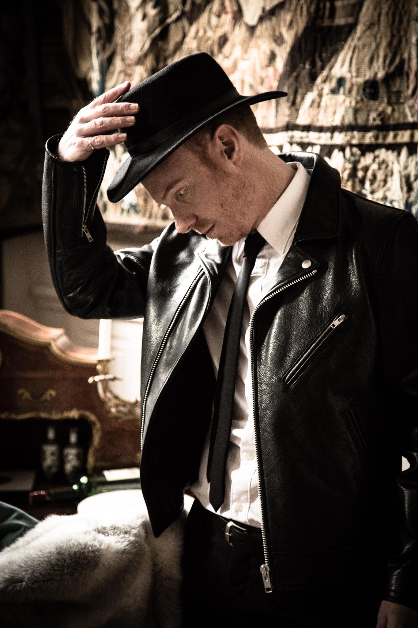 Benny Oastler - Guitarist