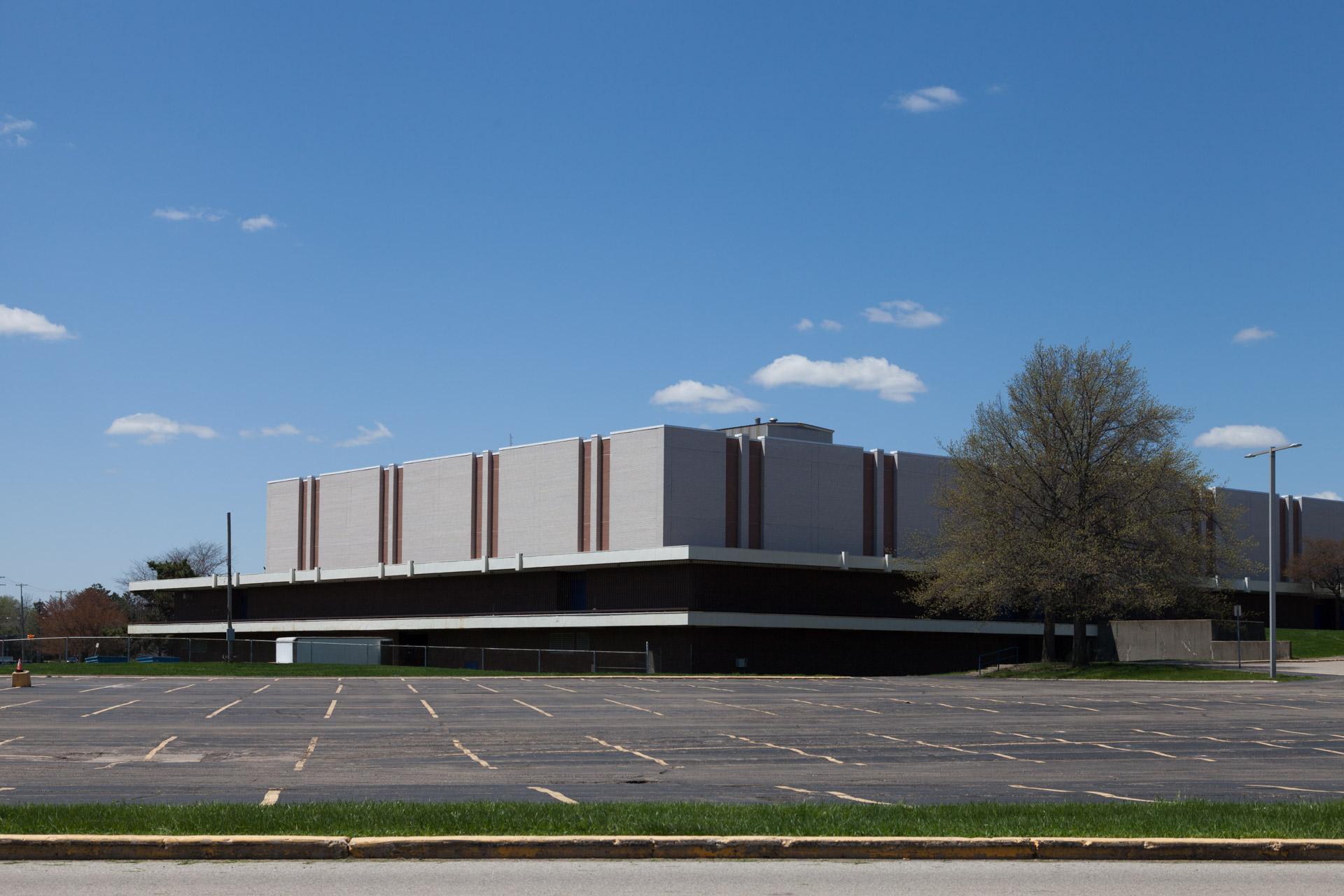 3501 Lapeer Rd.,Dort Federal Credit Union Event Center