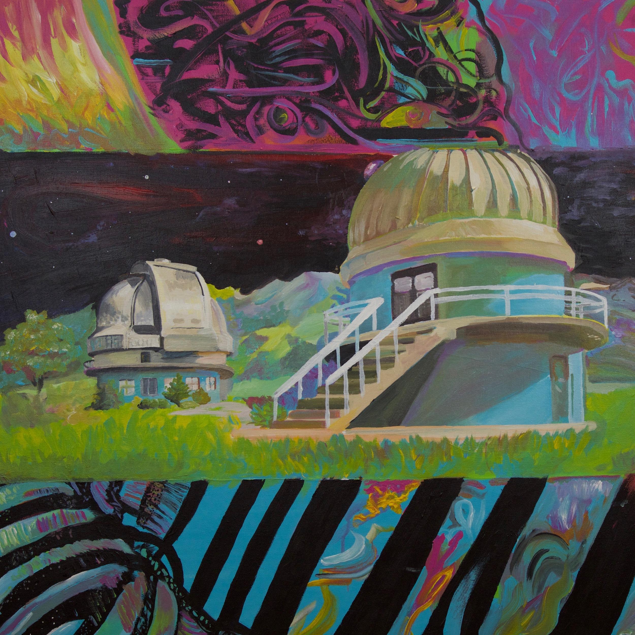 Observation of Creation