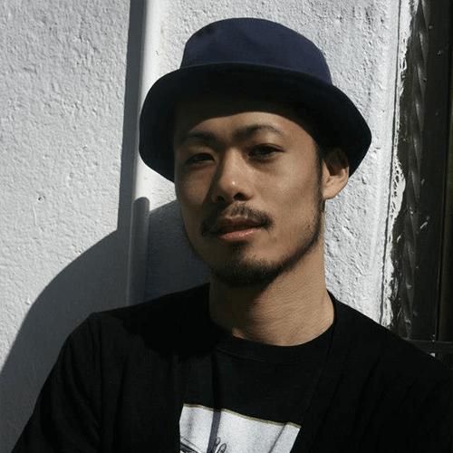 Hideki Takahashi -