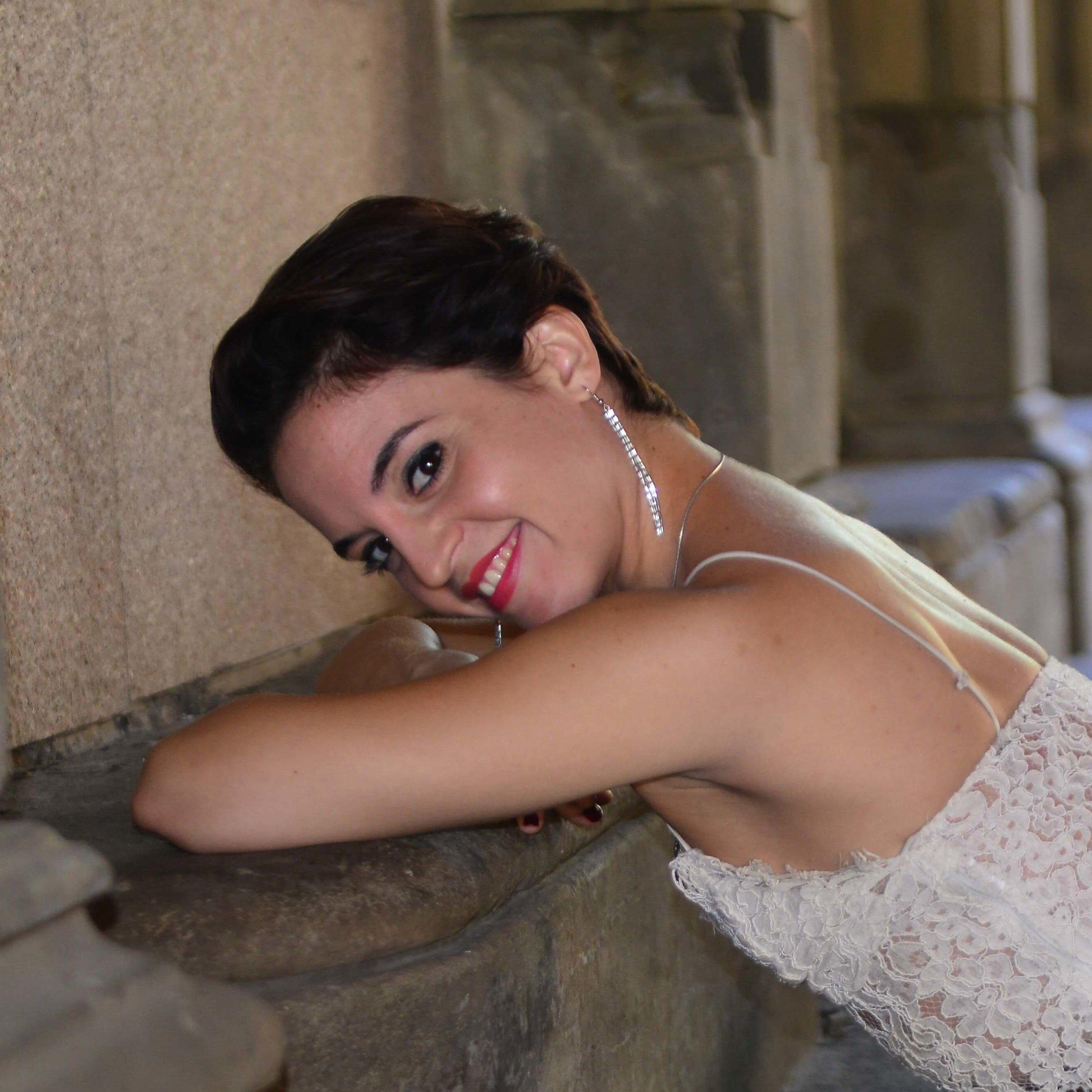 Susana Blanco Fernández -