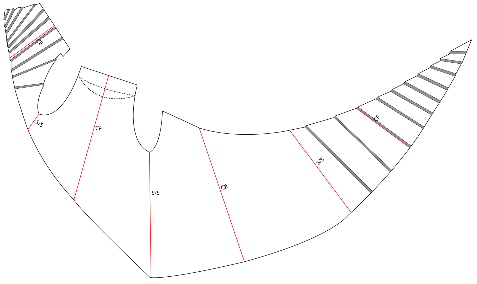 pattern for Nautilus