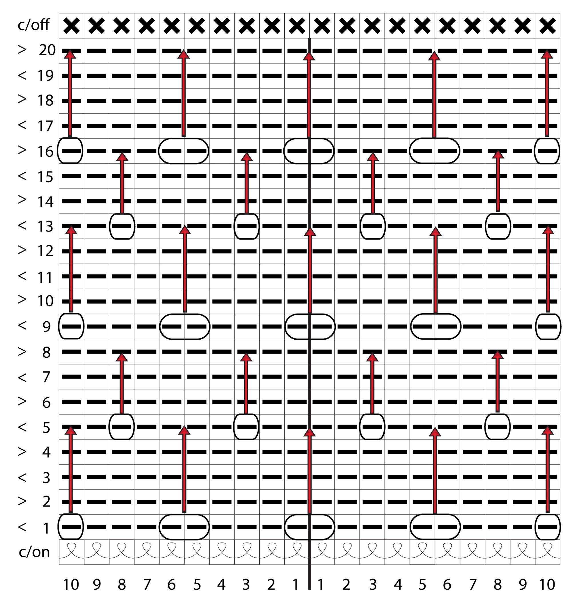 swatch notation