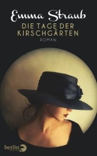 German Hardcover- Berlin Verlag