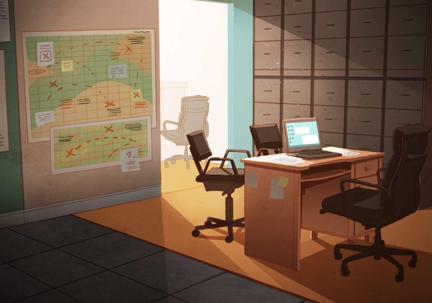 Background 5: Office 2