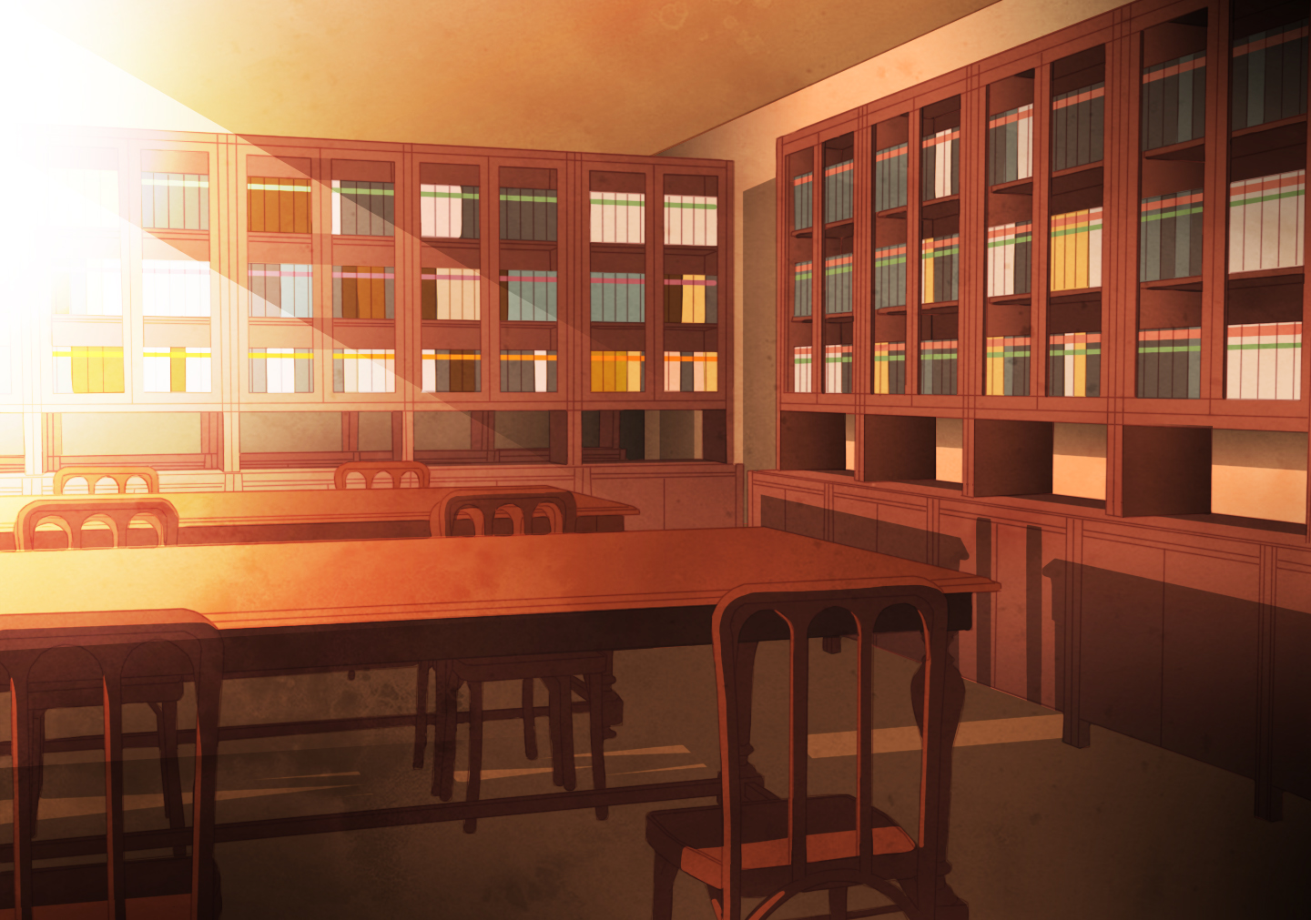 Background 4: Library