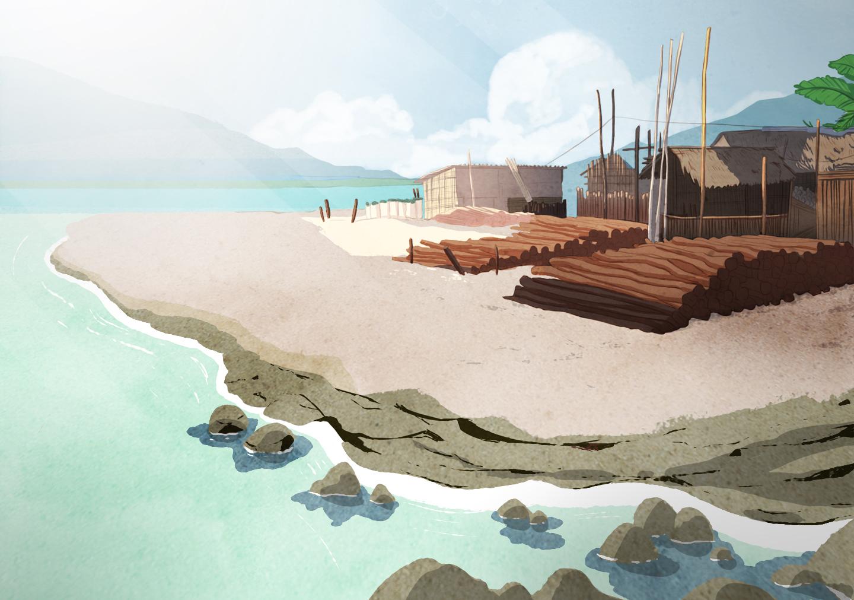 Background 6: Village
