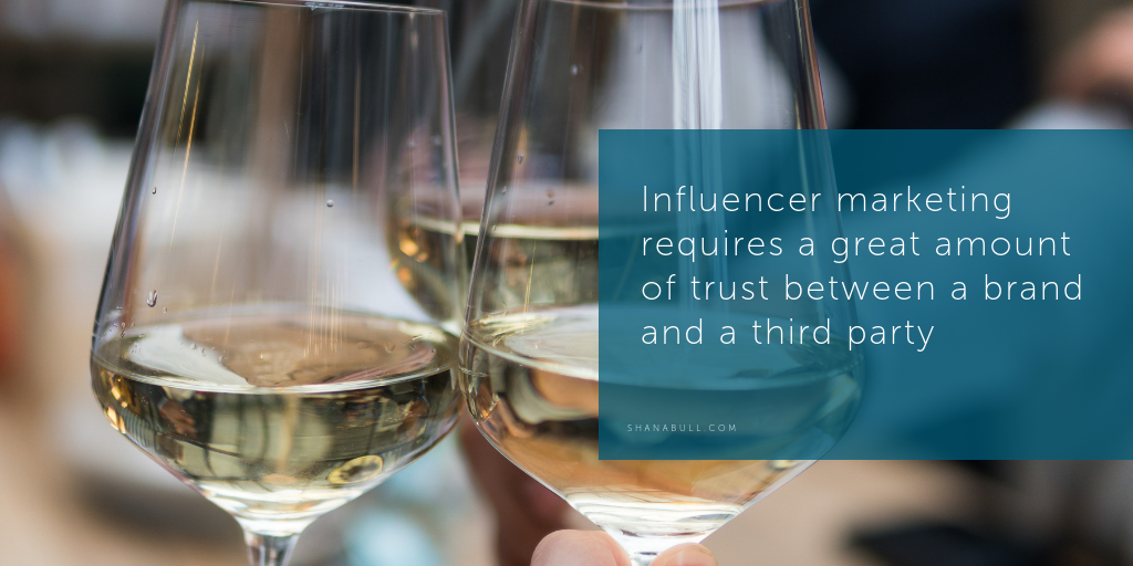 Wine Influencers