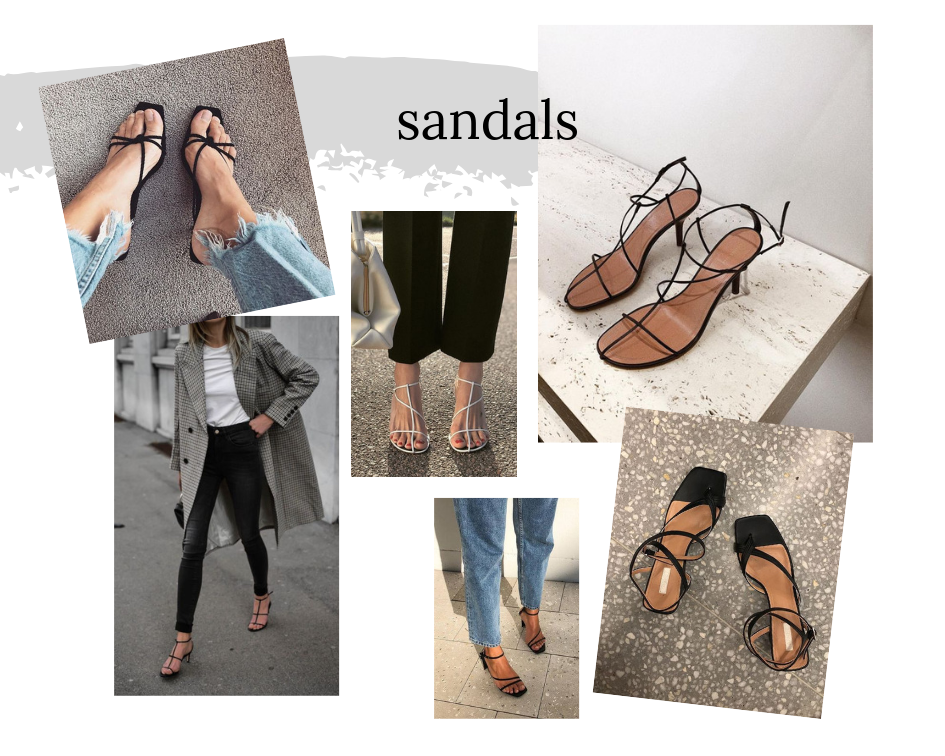 sandaledit