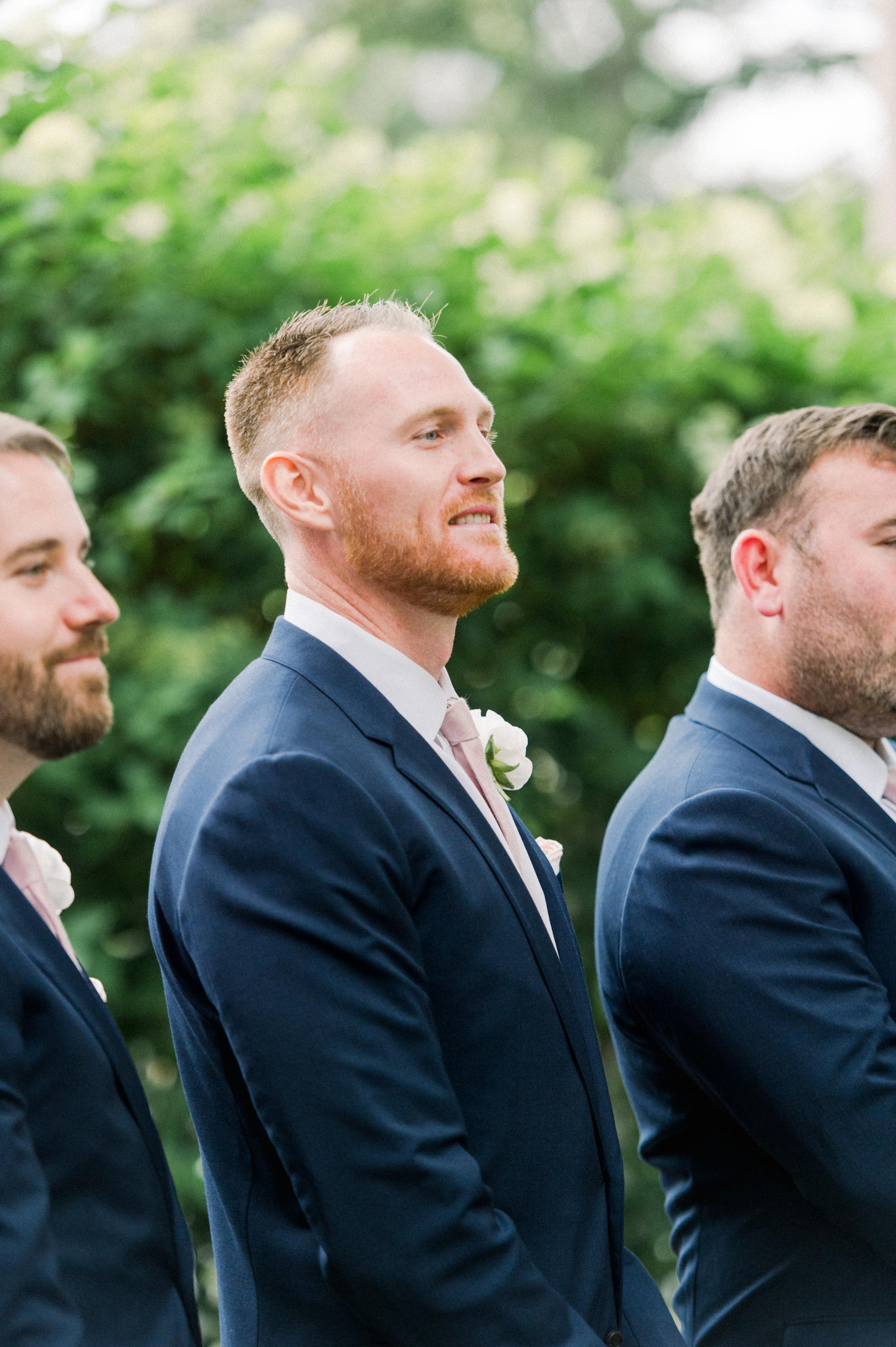 The Commons 1854 Topsfield MA wedding | Massachusetts wedding venue | Massachusetts wedding photos | North Shore MA Wedding photos | groomsmen photos | groomsmen portraits