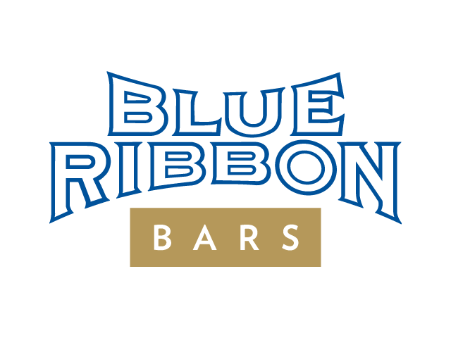 Blue Ribbon Bars