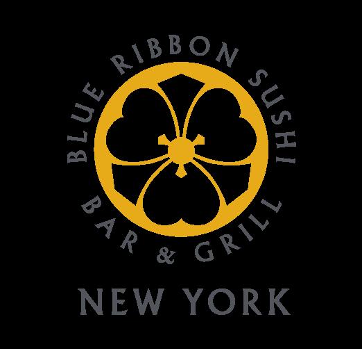 Blue Ribbon Sushi Bar & Grill New York logo