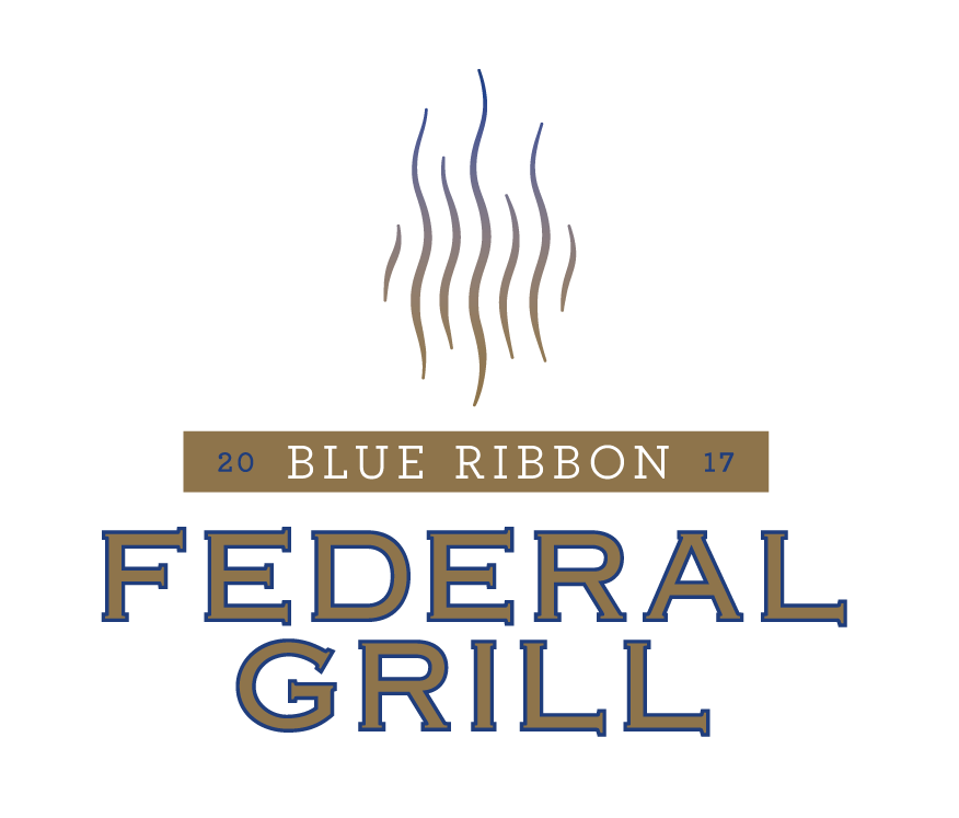 Blue Ribbon Federal Grill