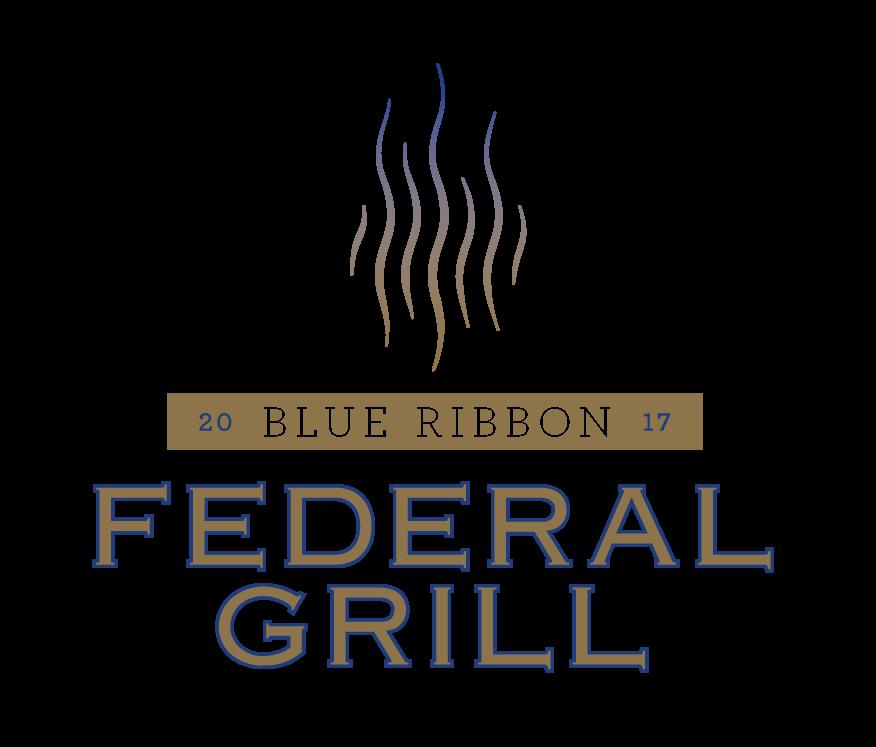 Federal Grill Logo
