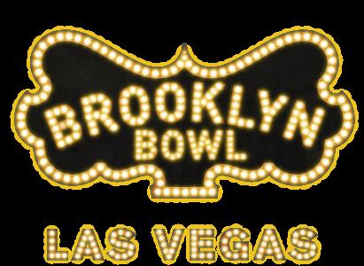 Brooklyn Bowl - Las Vegas Logo - Links to Brooklyn Bowl Las Vegas Web Page