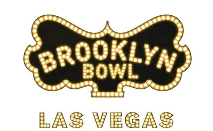 Brooklyn Bowl - Las Vegas - For semi-private events or buyouts, please visit the Brooklyn Bowl - Las Vegas private events page.