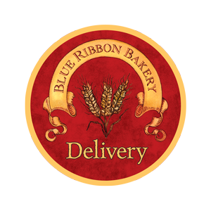 Blue Ribbon Bakery - Delivery