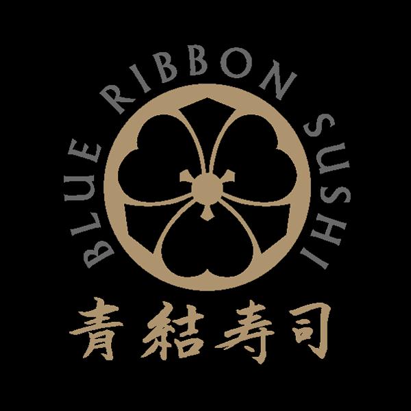 Copy of Blue Ribbon Sushi Logo