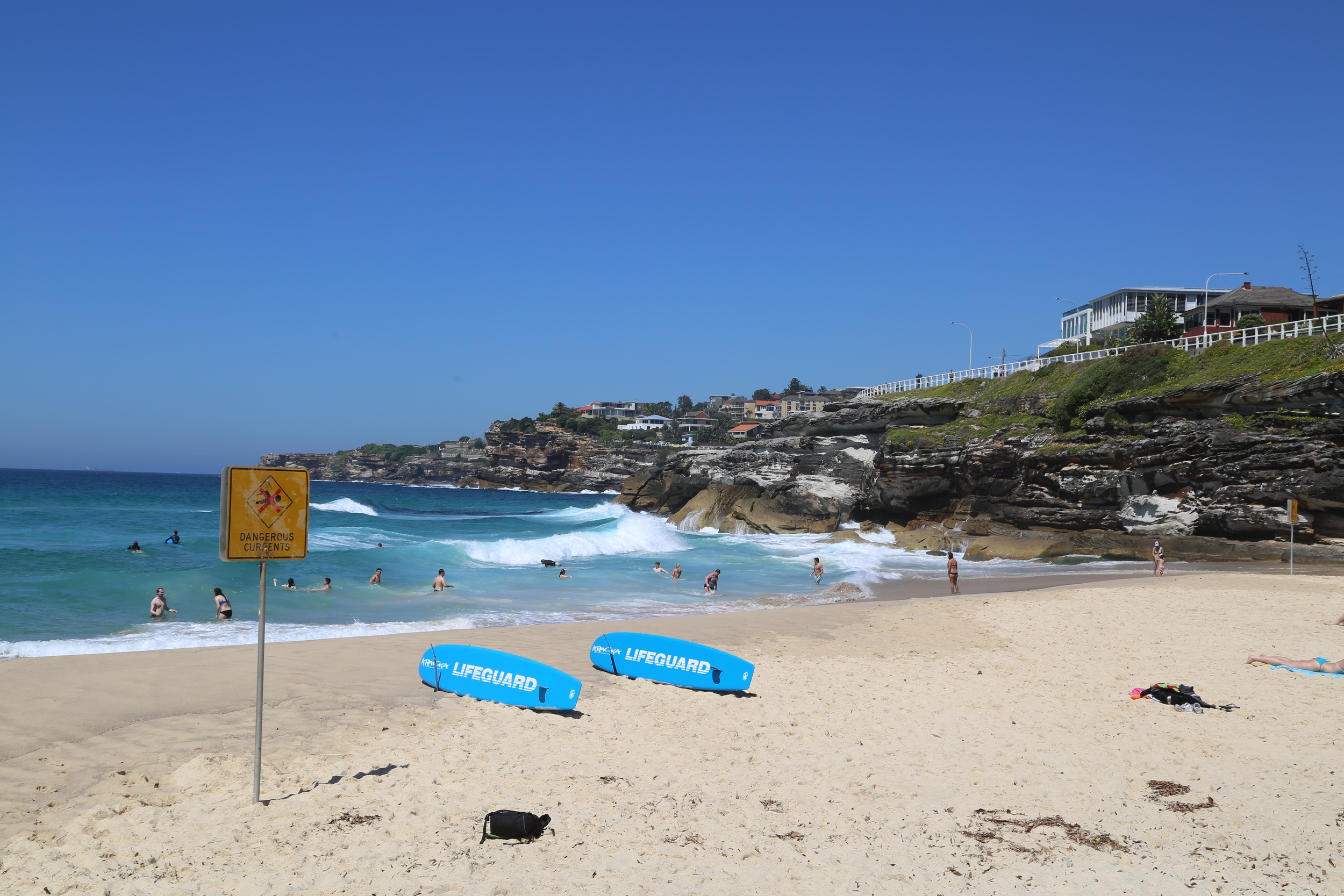 Tamarama - My favorite beach