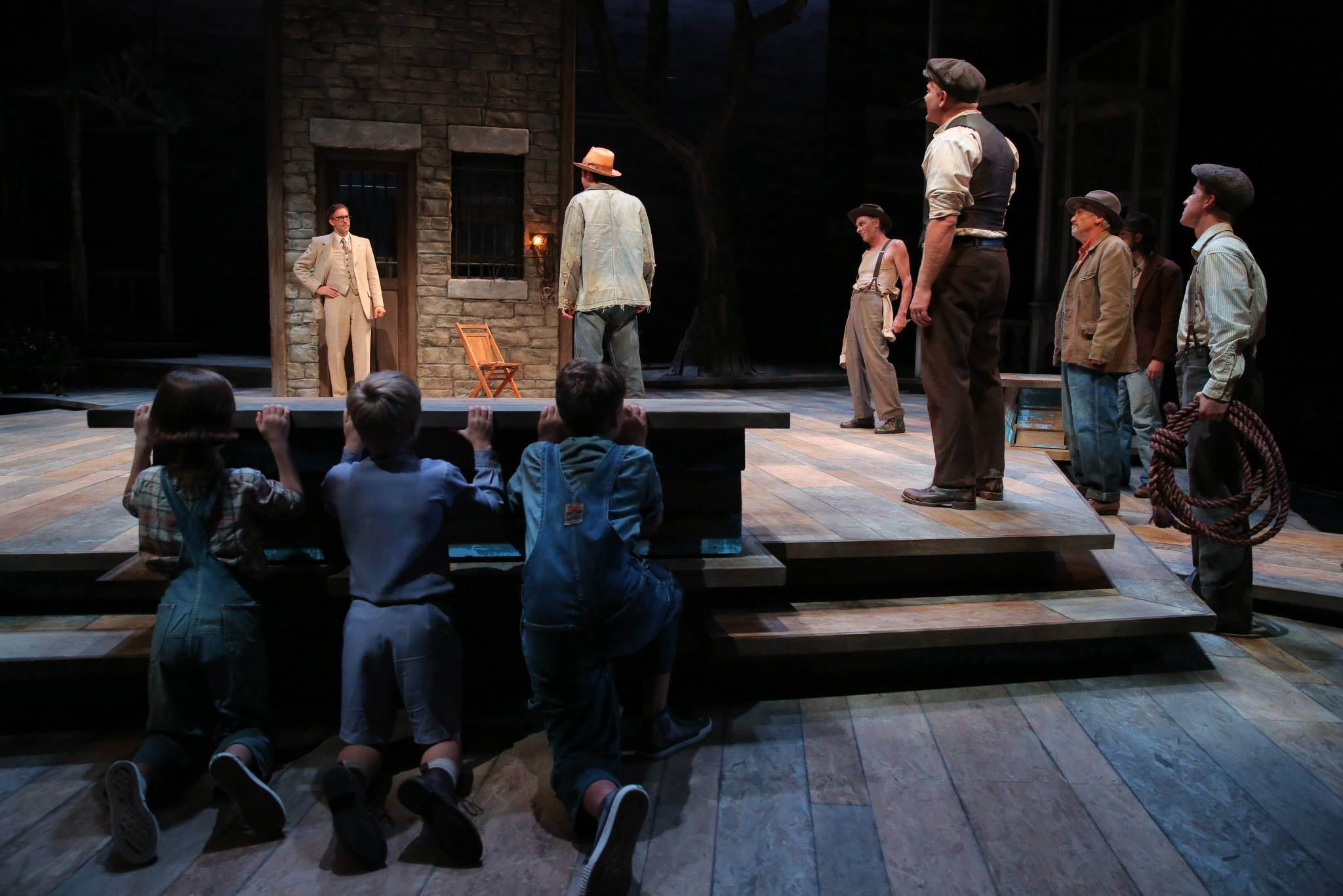 To Kill a Mockingbird @ The Guthrie