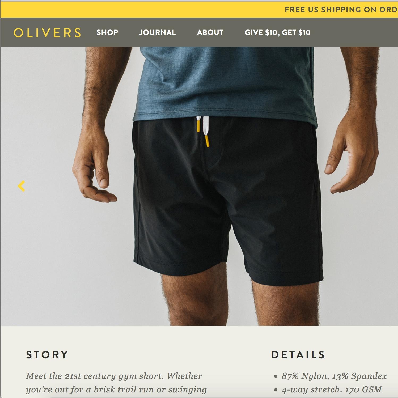 Oliversapparel.com
